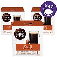 Nescafé Dolce Gusto Cafe Grande Intenso 16 Stück x 3 - Kaffeekapseln