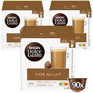 Nescafé Dolce Gusto Cafe Au Lait 30 x 3 - Kaffeekapseln