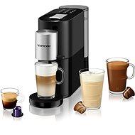 Nespresso Krups Atelier XN890831, schwarz - Kapsel-Kaffeemaschine