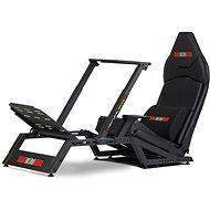 Next Level Racing F-GT Cockpit - Rennsitz