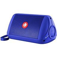 NGS ROLLER RIDE BLUE - Bluetooth-Lautsprecher