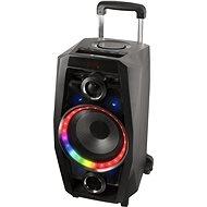 NGS Wild Disco - Bluetooth-Lautsprecher