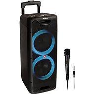 NGS WILD JUNGLE1 - Bluetooth-Lautsprecher