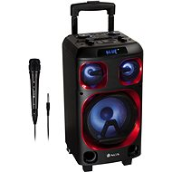 NGS WILD SKA ZERO - Bluetooth-Lautsprecher