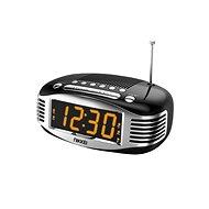 Nikkei NR400BK schwarz - Radiowecker