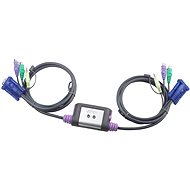 ATEN 1U-2PC - KVM-Switch