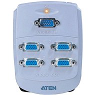 ATEN VS-84 - Port Video Splitter