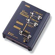 ATEN VS-102 - Port Video Splitter