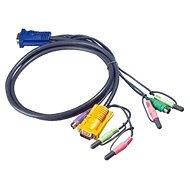 ATEN 2L-5302P 2 m - Kabel