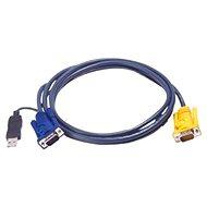 ATEN 2L-5202UP 2m - Kabel