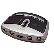 Aten USB 2.0 4: 1 Switch, US421A