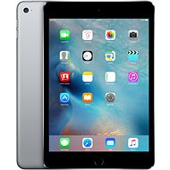 iPad mini 4 mit dem Retina Display 128 GB, WiFi Modell, Space Grau - Tablet