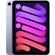 iPad mini 64GB Cellular Lila 2021 - Tablet