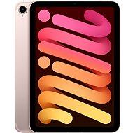 iPad mini 64GB Cellular Rosé 2021 - Tablet