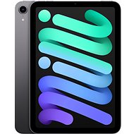iPad mini 256GB Space Grau 2021 - Tablet