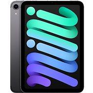 iPad mini 256GB Cellular Space Grau 2021 - Tablet