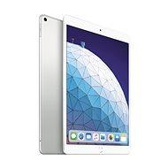 iPad Air 64 GB Cellular Silber 2019 - Tablet