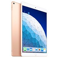 iPad Air 64 GB Cellular Gold 2019 - Tablet