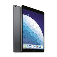 iPad Air 256 GB WiFi Space Grey 2019 - Tablet