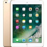 iPad 32GB WiFi Cellular 2017 - Gold - Tablet