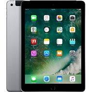 iPad 128GB WiFi Cellular 2017 - Space Grau - Tablet