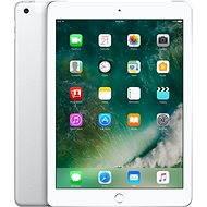 iPad 128GB WiFi Cellular 2017- Silber - Tablet