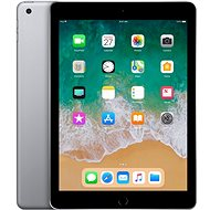 iPad 32GB WiFi Space Grau 2018 - Tablet