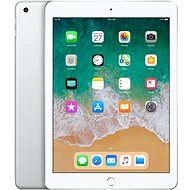 iPad 128GB WiFi Silber 2018 - Tablet