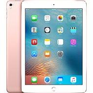 "iPad Pro 9.7"" 128GB Cellular - Roségold - Tablet"