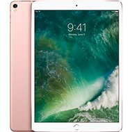 "iPad Pro 10.5"" 64GB Cellular Roségold - Apple-Tablet"