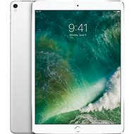 "iPad Pro 10.5"" 256 GB Silber - Apple-Tablet"