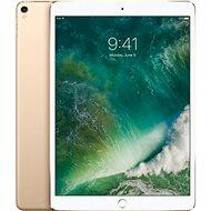 "iPad Pro 10.5"" 512GB Gold - Apple-Tablet"