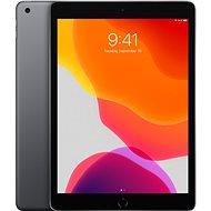 iPad 10.2 128 GB WiFi Space Grey 2019 - Tablet
