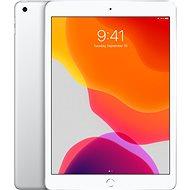 iPad 10.2 128 GB WiFi Silber 2019 - Tablet