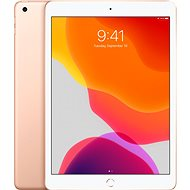 iPad 10.2 128 GB WiFi Gold 2019 - Tablet