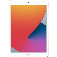 iPad 10.2 32 GB WiFi Gold 2020 - Tablet