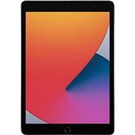 iPad 10.2 128 GB WiFi Space Grey 2020 - Tablet