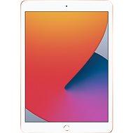 iPad 10.2 128 GB WiFi Gold 2020 - Tablet