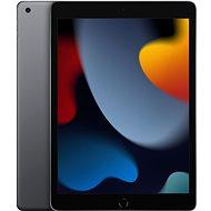 iPad 10.2 64GB WiFi Space Grau 2021 - Tablet