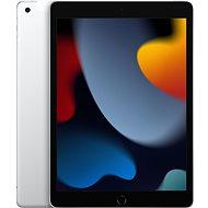 iPad 10.2 64GB WiFi Cellular Silber 2021 - Tablet