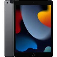 iPad 10.2 256GB WiFi Cellular Space Grau 2021 - Tablet