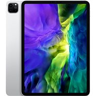 "iPad Pro 11"" 128 GB Silber 2020 - Tablet"