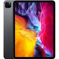 """iPad Pro 11"""" 128 GB Mobilfunkraum Grau 2020 - Tablet"""