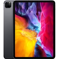 """iPad Pro 11"""" 256 GB Mobilfunkraum Grau 2020 - Tablet"""