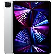 "iPad Pro 11"" 128GB M1 Cellular Silver 2021 - Tablet"