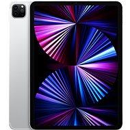 "iPad Pro 11"" 256GB M1 Cellular Silver 2021 - Tablet"