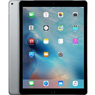 "iPad Pro 12.9"" 2017 64 GB Space grau - Tablet"