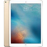 "iPad Pro 12.9"" 512GB 2017 gold - Tablet"