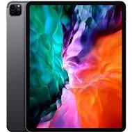 """iPad Pro 12.9"""" 256 GB 2020 Mobilfunkraum Grau - Tablet"""