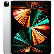 "iPad Pro 12.9"" 128GB M1 Cellular Silver 2021 - Tablet"